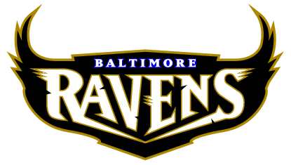 Ravens logo clipart banner download Baltimore Ravens Logo Large transparent PNG - StickPNG banner download