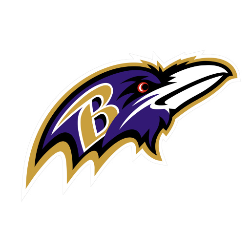 Ravens logo clipart jpg free library Baltimore ravens logo clip art free clipart 2 - ClipartBarn jpg free library