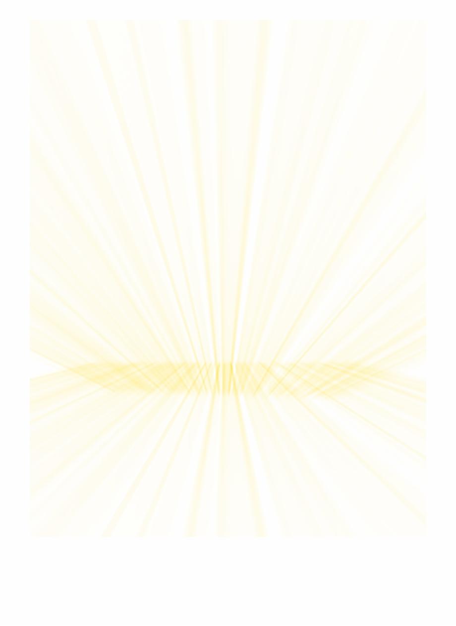 Ray of light clipart clipart transparent stock Gold Light Material Effect Sunlight Lighting Ray Clipart ... clipart transparent stock