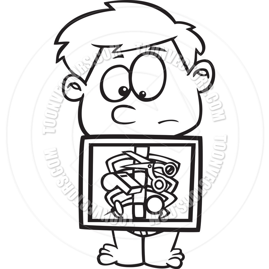 X ray drawing clipart clip art royalty free stock X ray clipart black and white 2 » Clipart Portal clip art royalty free stock
