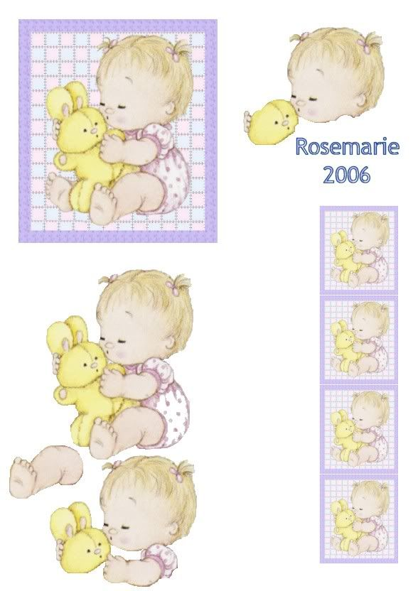 Rayna clipart image freeuse stock Pin by Rayna Cammack on 3D Baby | Decoupage printables, Baby ... image freeuse stock
