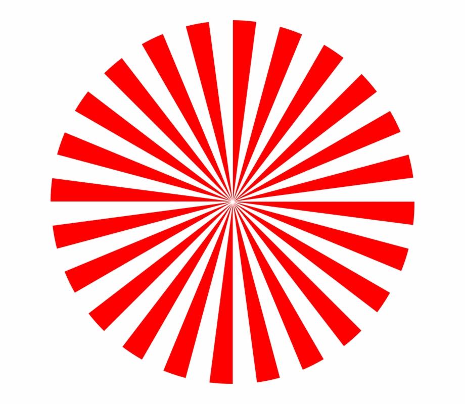 Rayos vector clipart png free Rayos Vector Png - Red Sun Ray Png - rayos png, Free PNG ... png free