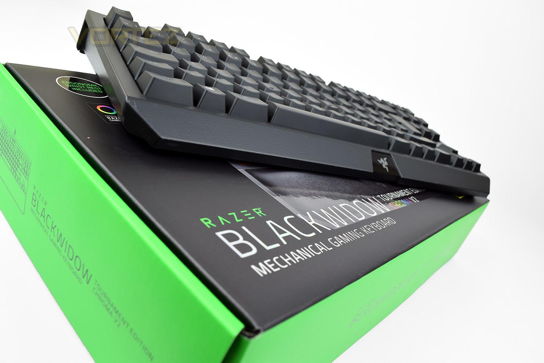 Razer blackwidow x clipart vector Razer Blackwidow Tournament Edition Chroma V2 Review ... vector