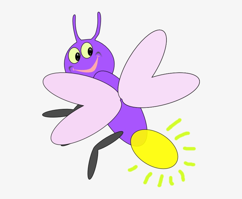 Firefly Png Picture - Lightning Bug Clip Art - Free ... graphic transparent library