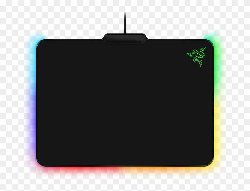 Mousepad Firefly Cloth Razer, HD Png Download - 726x585 ... svg black and white