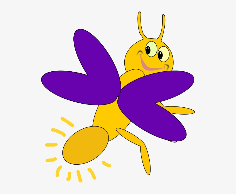 Svg Stock Cool Firefly Insect Clipart Gallery Of - Clip Art ... svg free library