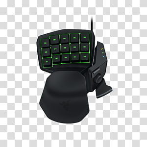 Razer Tartarus transparent background PNG cliparts free ... graphic free library