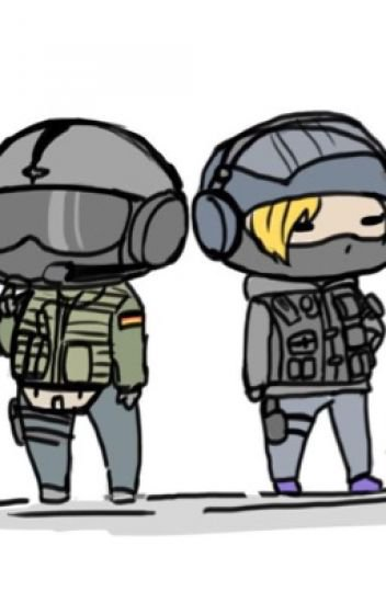 Rb6 siege iq cliparts png freeuse stock Jäger x IQ (Rainbow Six Siege Fanfiction) - PossiblySiege ... png freeuse stock