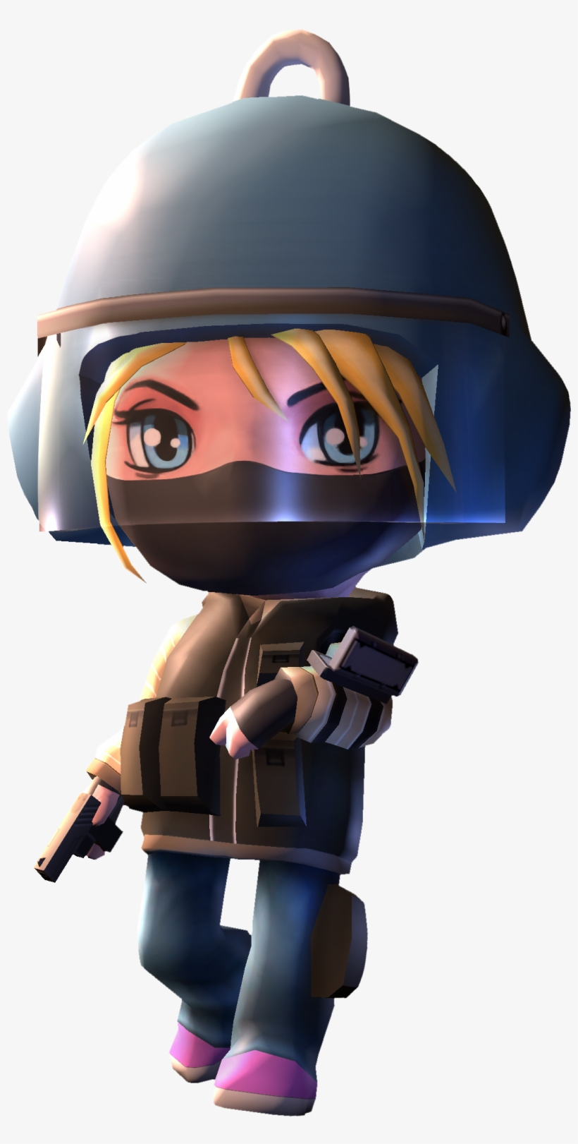 Rb6 siege iq cliparts png library stock Clip Art Freeuse Download Chibi Transparent Rainbow ... png library stock
