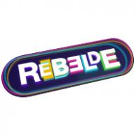 Rebelde Logo Vectors Free Download picture library stock