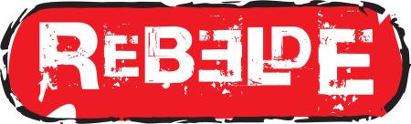 Rebelde RBD™ logo vector - Download in EPS vector format svg transparent