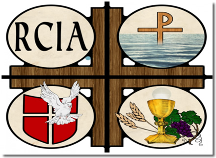 Rcia clipart royalty free stock RCIA - Rite of Christian Initiation for Adults | Saint Giles ... royalty free stock