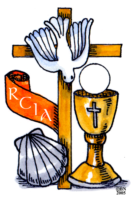 Rcia clipart banner freeuse download RCIA-AC - Rite of Christian Initiation for Adults adapted ... banner freeuse download