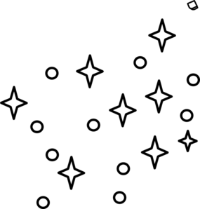 Reach for stars clipart black and white picture black and white download Stars Clipart Black And White Border | Clipart Panda - Free ... picture black and white download