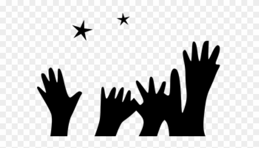 Reach for stars clipart black and white royalty free Falling Stars Clipart Reach For Stars - Reach For The Stars ... royalty free