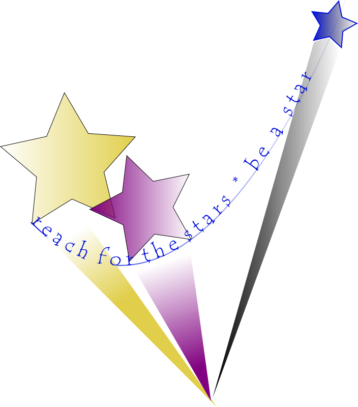 Reach for the stars clipart free clip royalty free library Free Clipart: Reach for the Stars | missiridia clip royalty free library