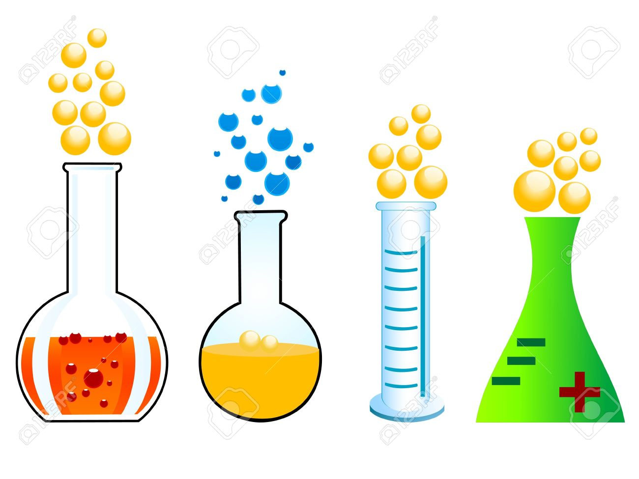 Reactions clipart banner freeuse library Chemical reaction clipart 1 » Clipart Station banner freeuse library