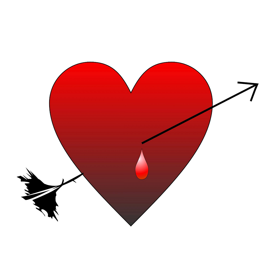 Read heart clipart clipart Valentine Clipart & free Valentines graphics clipart