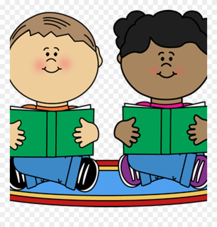 Reading buddy clipart freeuse stock Summer Reading Buddies | United Way of South Texas freeuse stock