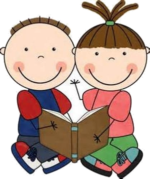 Reading Clipart PNG Transparent - AZPng graphic free