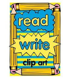 Read write clipart jpg transparent download Read and write clip art more | Clipart Panda - Free Clipart ... jpg transparent download