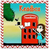 Readbox clipart clip Readbox (krwynegar) on Pinterest clip