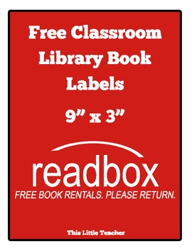 Readbox clipart clipart royalty free download Readbox Worksheets & Teaching Resources | Teachers Pay Teachers clipart royalty free download