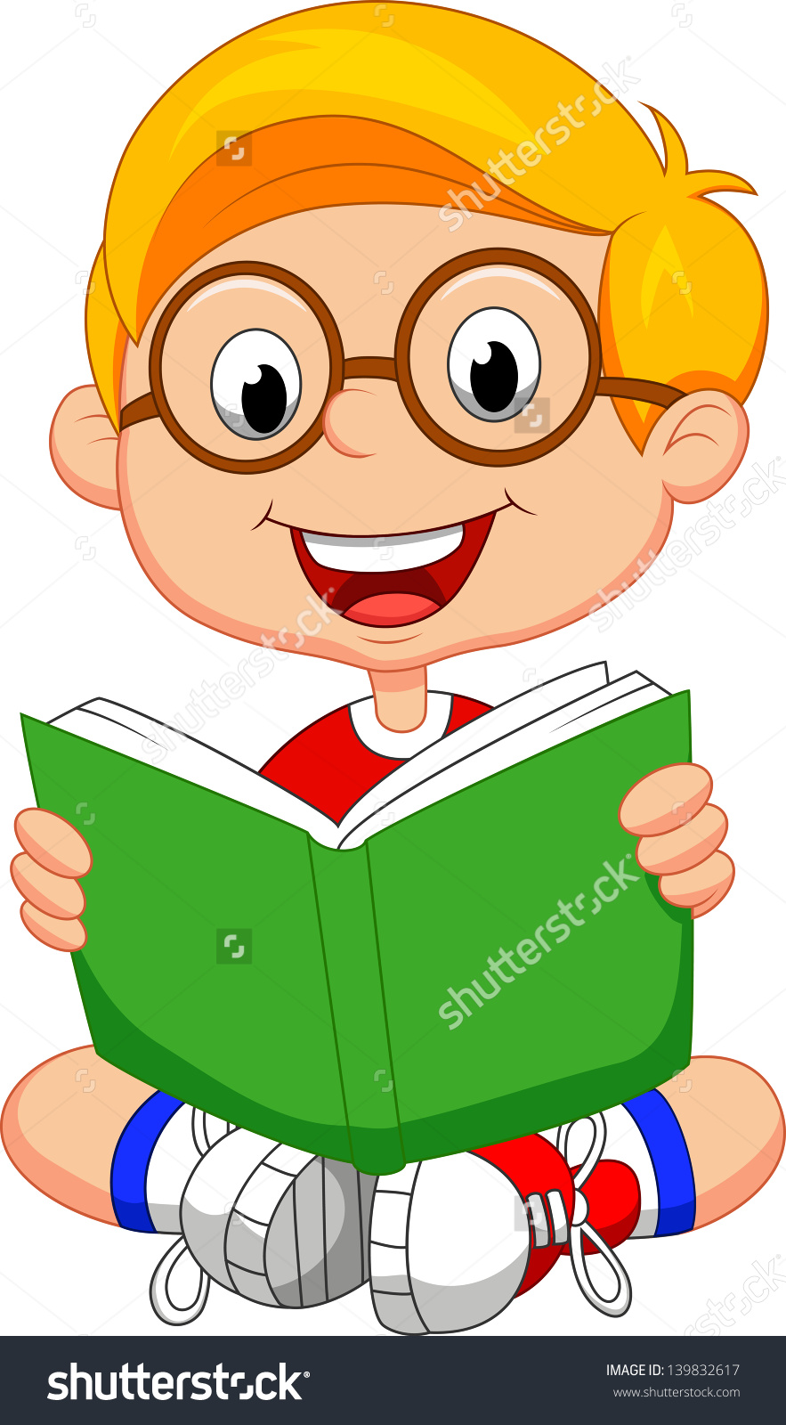 Reading a book in bed clipart picture library stock Reading a book in bed clipart - ClipartFox picture library stock