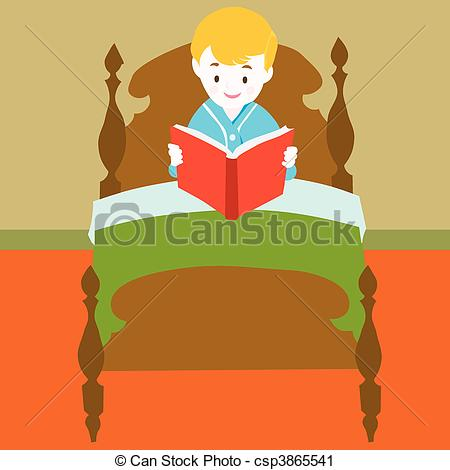 Reading a book in bed clipart banner black and white download Reading a book in bed clipart - ClipartFest banner black and white download