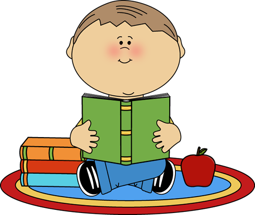 Reading clipart for teachers graphic library library Reading Clip Art - Reading Images graphic library library