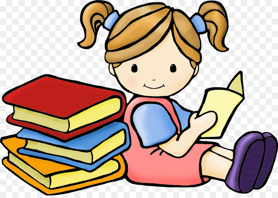 Reading clipart clipart free library Child Reading Book png download - 1600*1123 - Free ... clipart free library