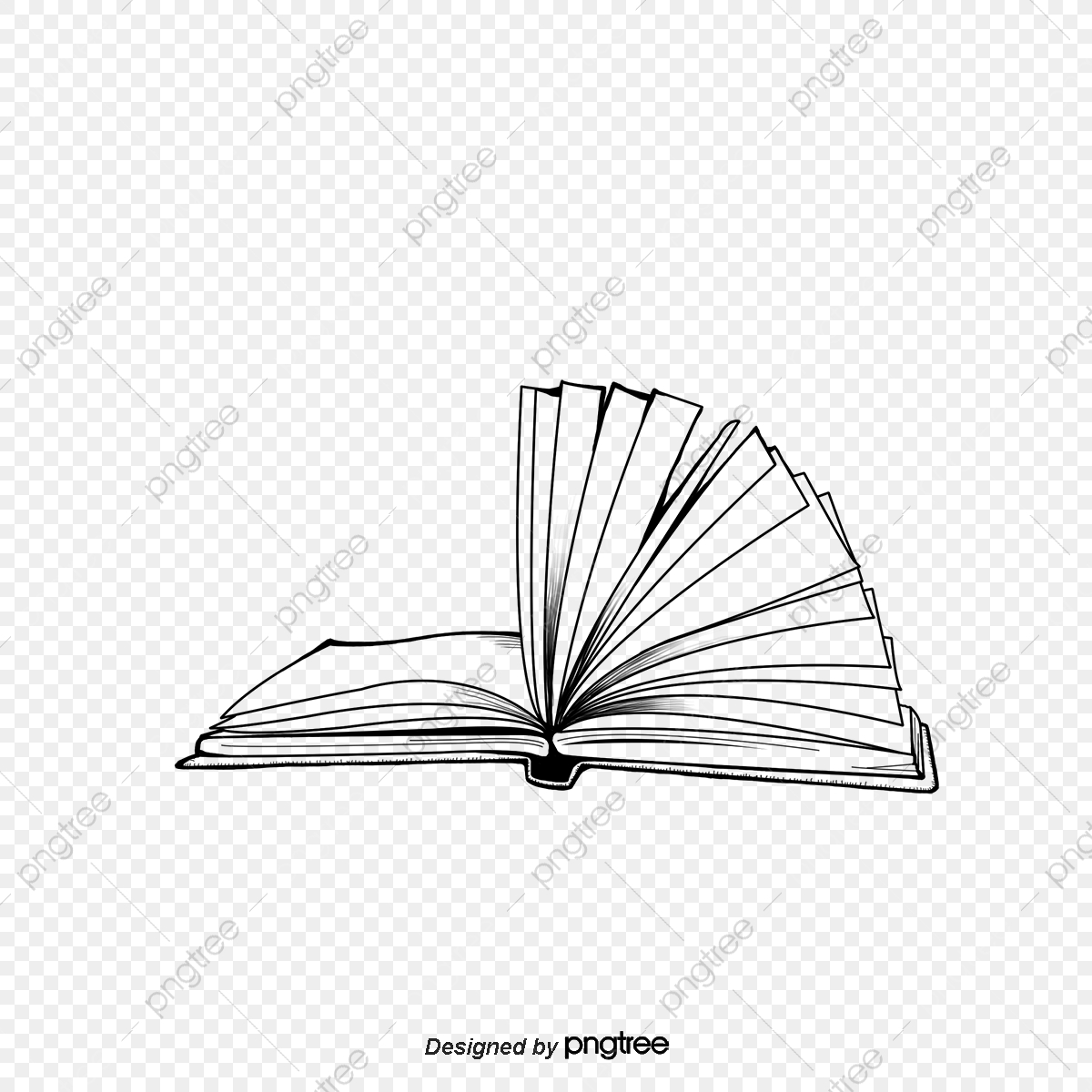 Reading day clipart black and white stock Cartoon Reading Day Creative Posters No Buttons Png, Reading ... black and white stock