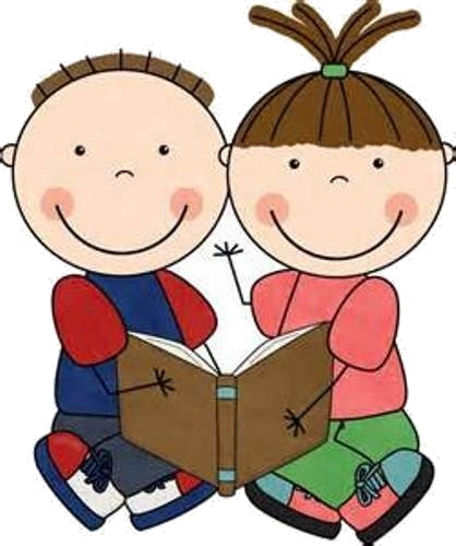 Reading partners clipart clipart free library Reading Partner Clipart In Writings And Transparent Png - AZPng clipart free library