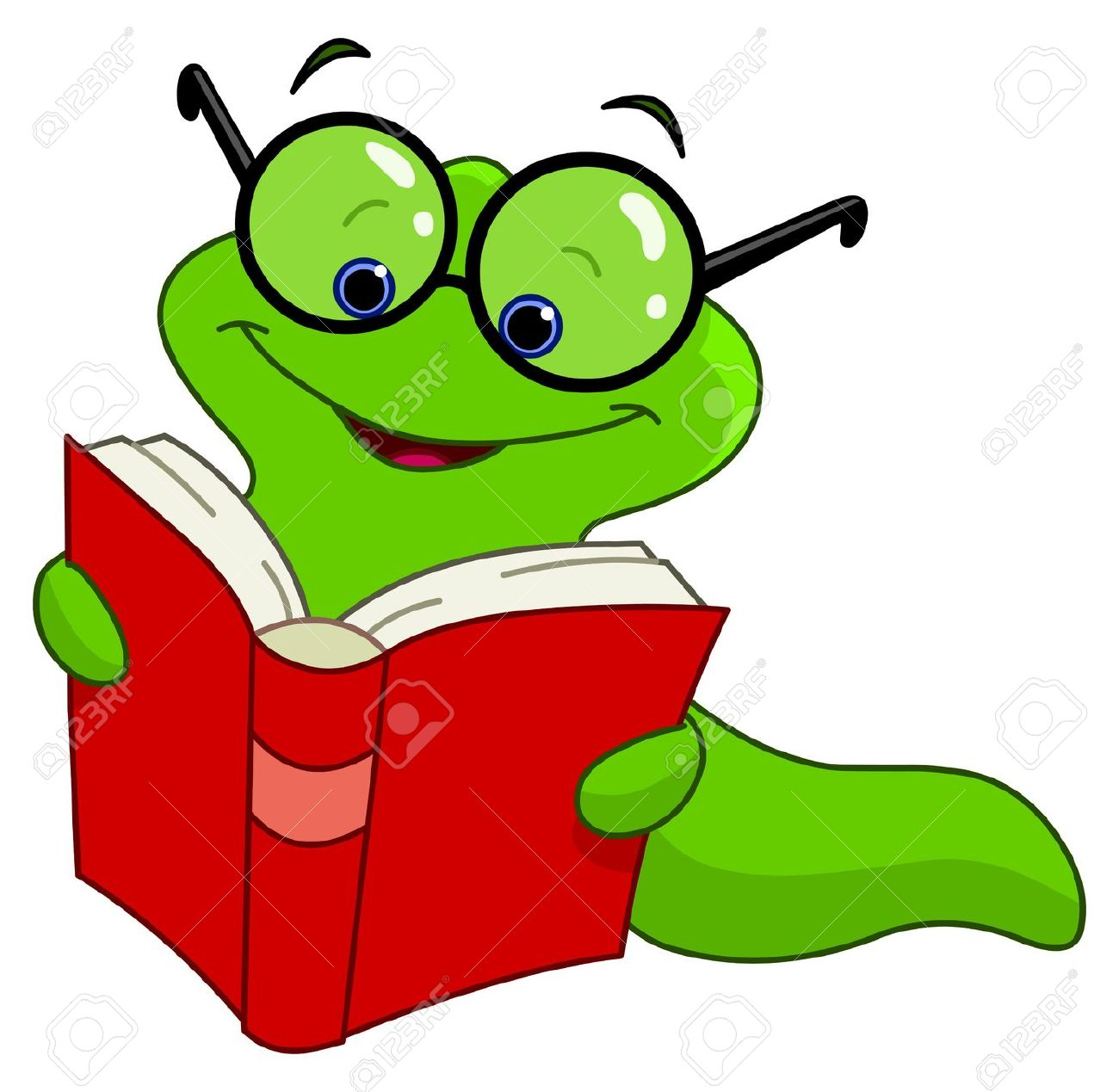 Reading worm clipart picture Inch Worm Clipart | Free download best Inch Worm Clipart on ... picture