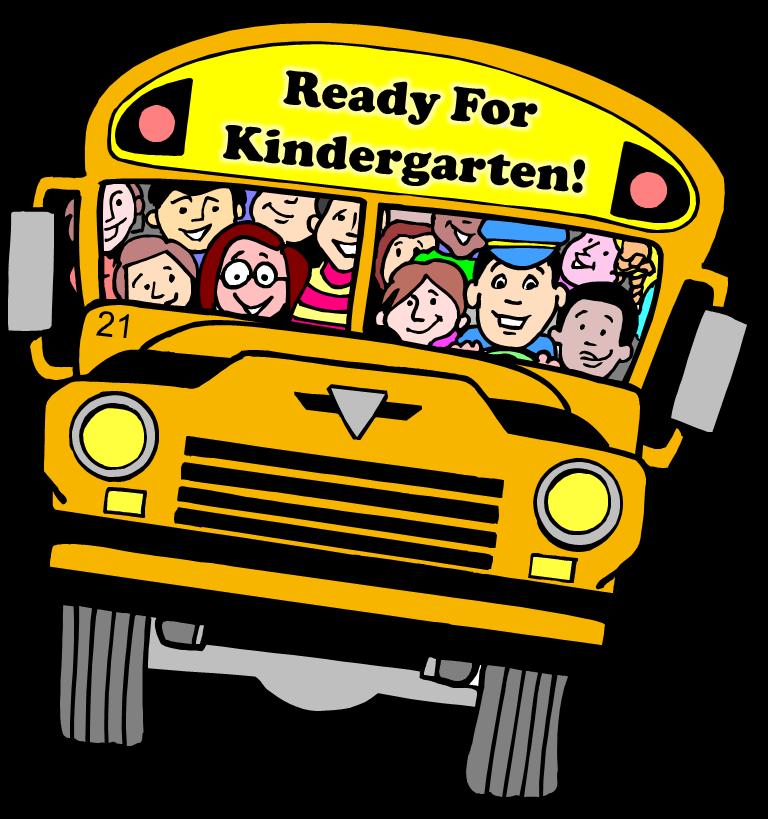 Ready for school clipart transparent stock A Teacher's Idea: Readiness For Kindergarten transparent stock