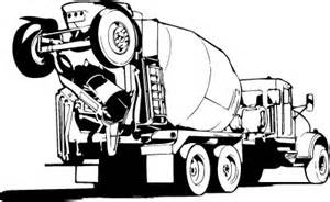 Ready mix clipart image free library Free Concrete Cliparts, Download Free Clip Art, Free Clip ... image free library