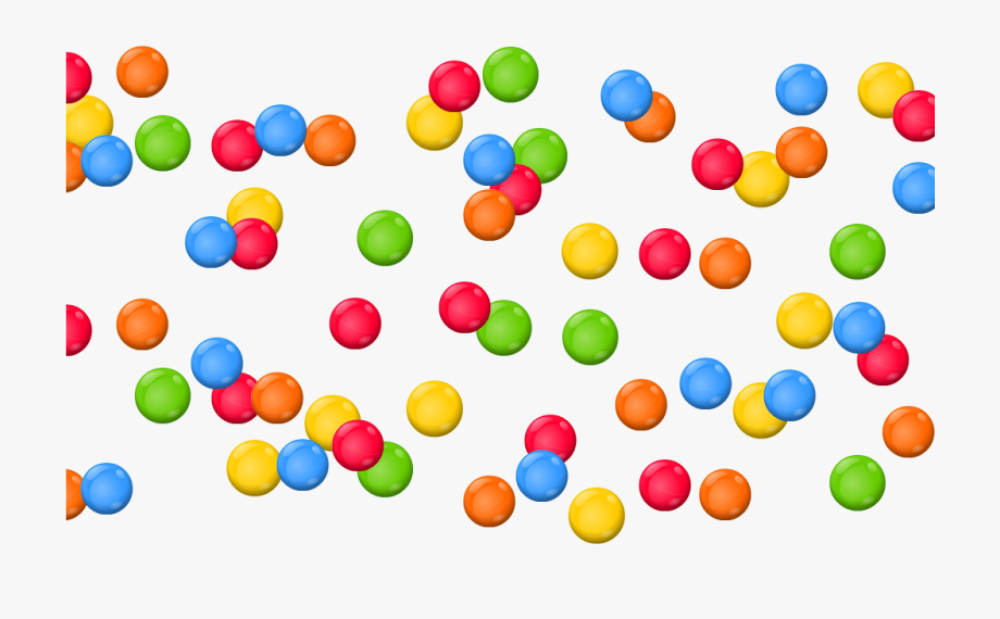 Ready set go clipart graphic royalty free stock Ready Set Go - Ball Pit Balls Clipart #605274 - Free ... graphic royalty free stock