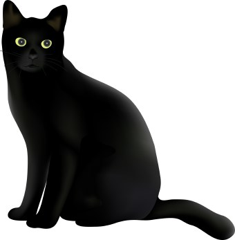 Real cat clipart svg library library Cat Cliparts - Cliparts and Others Art Inspiration svg library library