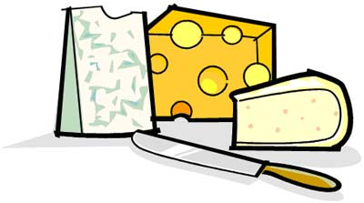 Real cheese logo clipart banner royalty free download Cheddar cheese clipart - ClipartFest banner royalty free download