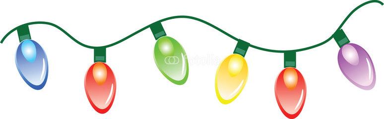 Real christmas lights clipart svg freeuse stock Yellow christmas lights clipart - ClipartFest svg freeuse stock