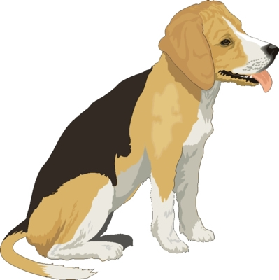 Real dog clipart vector library download Real Dog Clipart - clipartsgram.com vector library download