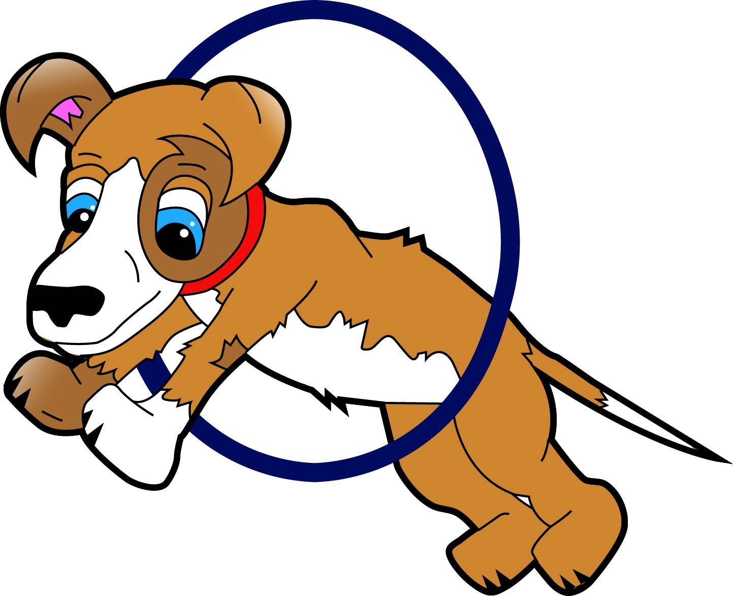 Real dog jumping clipart jpg freeuse stock Real dog jumping clipart - ClipartFest jpg freeuse stock