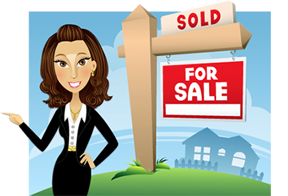 Real estate agents clipart image stock Real estate agent clipart » Clipart Station image stock