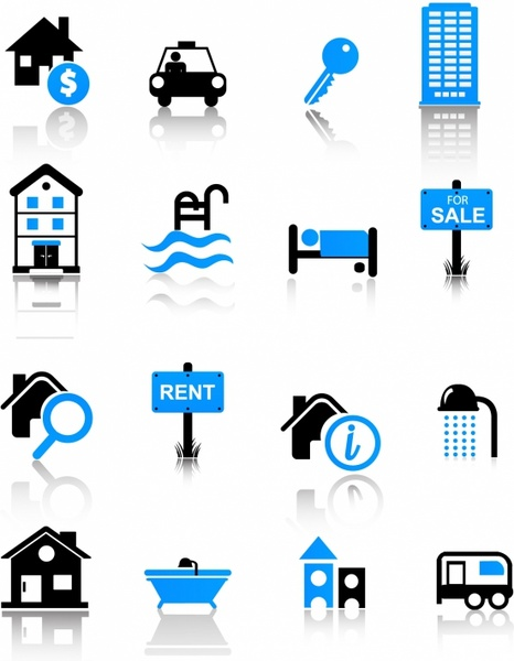 Vector real estate clipart svg library Free Real Estate Clipart | Free download best Free Real ... svg library