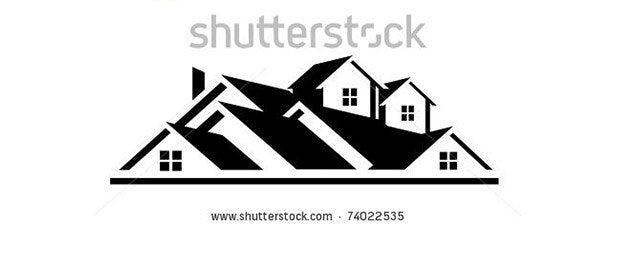 Real estate clipart logo graphic transparent download 22 beautiful real estate logos that close the deal - 99designs graphic transparent download