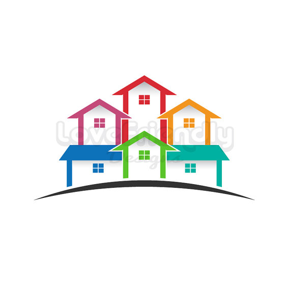Real estate clipart logo image library stock Real Estate Clipart | Free download best Real Estate Clipart ... image library stock