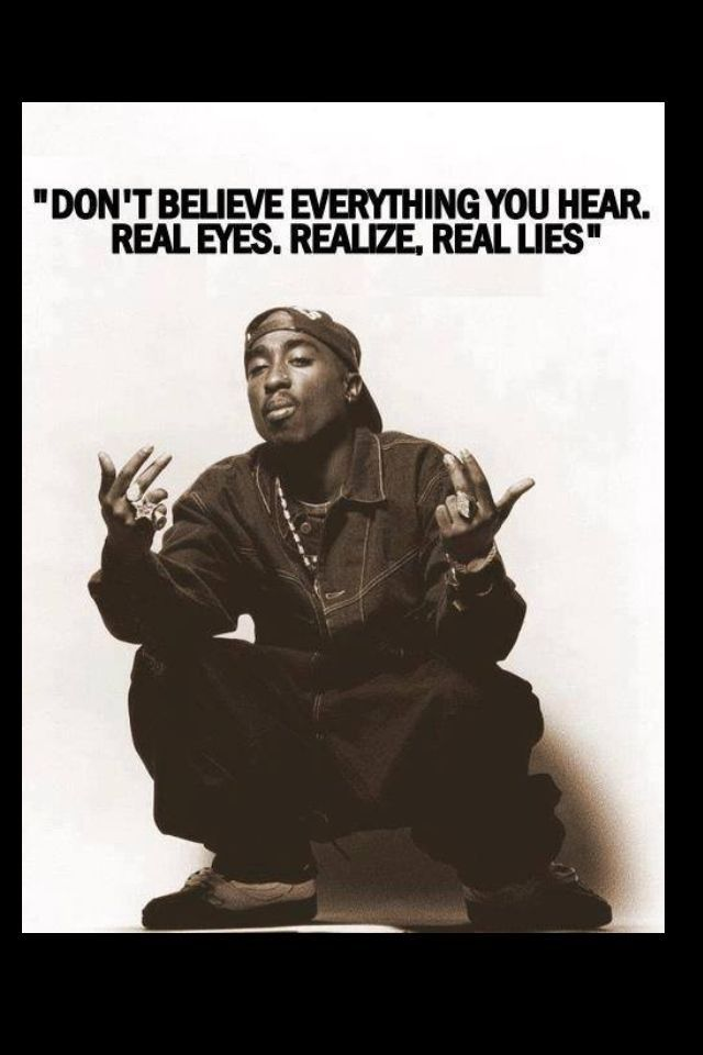 Real eyes realize real lies clipart banner black and white download 1000+ images about Tupac Shakur ∞ on Pinterest | Roll on ... banner black and white download