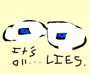 Real eyes realize real lies clipart clip library stock Eyes Realize Real Lies clip library stock