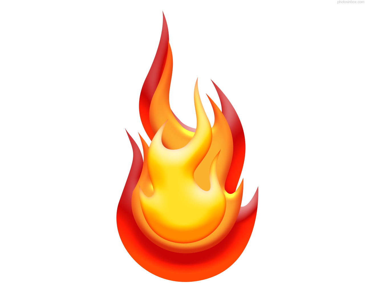 Real fire clipart vector transparent download Flame Clipart Border | Clipart Panda - Free Clipart Images vector transparent download