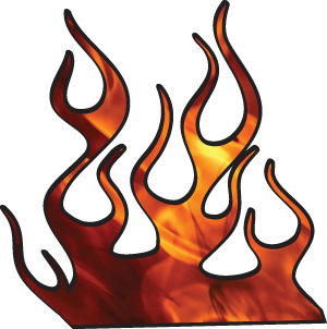 Real fire clipart picture stock Realistic Fire Flames Clipart | Clipart Panda - Free Clipart Images picture stock